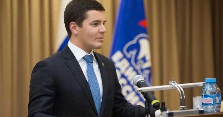 Единороссы ЯНАО определились с кандидатами в заксобрание. Парламент ждет серьезное обновление