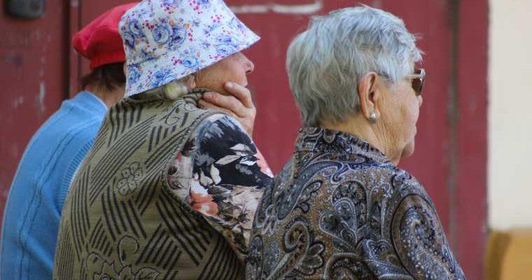 Экономист: пенсионная реформа пройдет еще раз до 2024