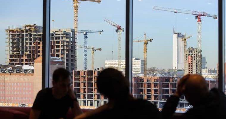 Экс-куратору строек ЯНАО грозит срок закоррупцию