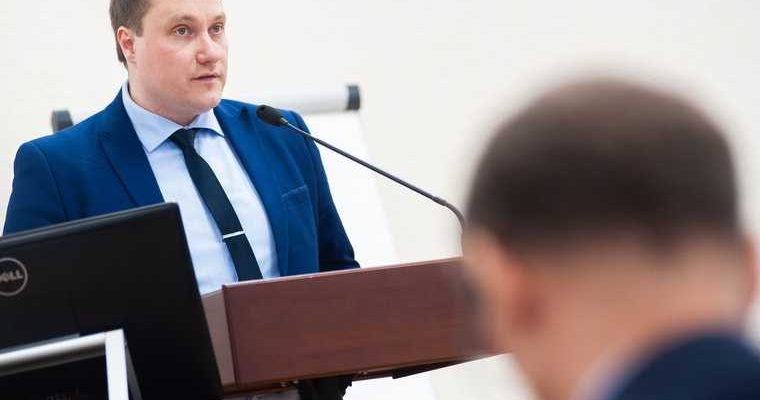 Главный айтишник Свердловской области усиливает команду