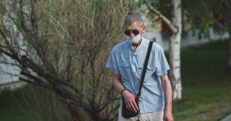 Губернатор ХМАО продлила карантин для пожилых людей