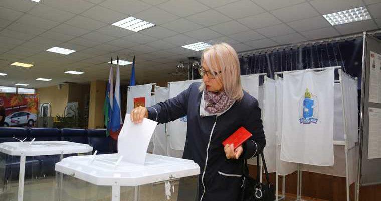 Каждый восьмой участок для голосования в ЯНАО будет особенным