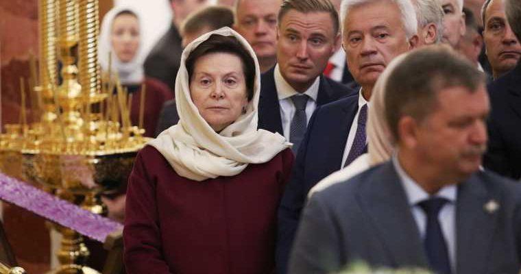 Комарова попросила опомощи нефтяных генералов