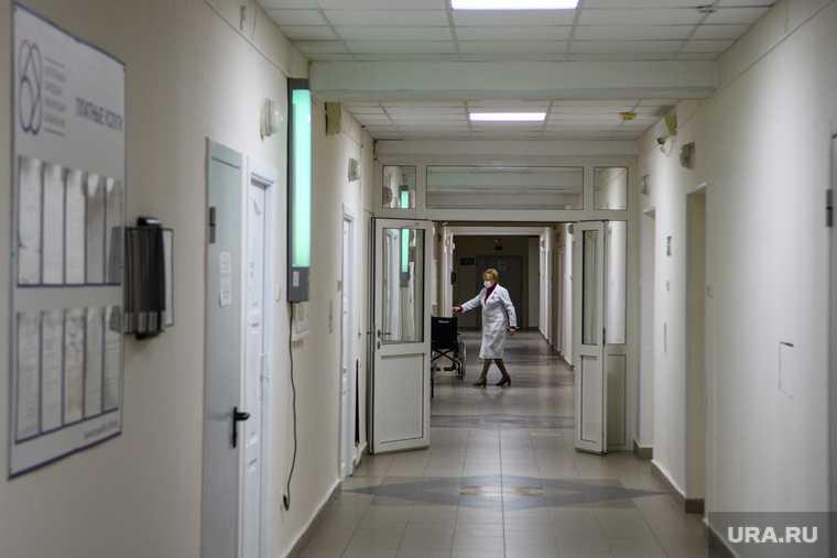 коронавирус пермь