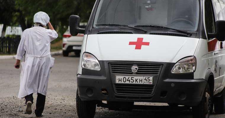 Курганские медики опасаются заразить рожениц коронавирусом