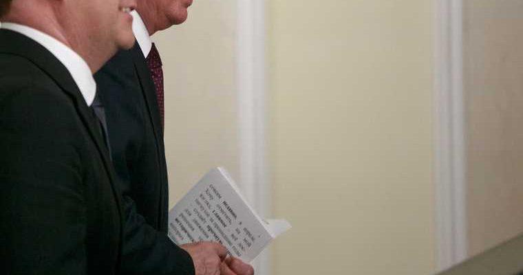 Медведев рассказал об общении с Путиным