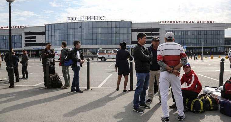 На фоне ослабления карантина из Тюмени открыли новый авиарейс