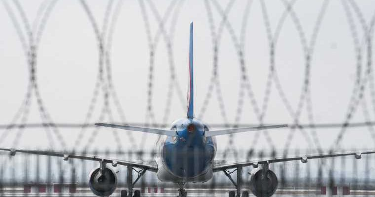 Минск аэропорт попасть из РФ