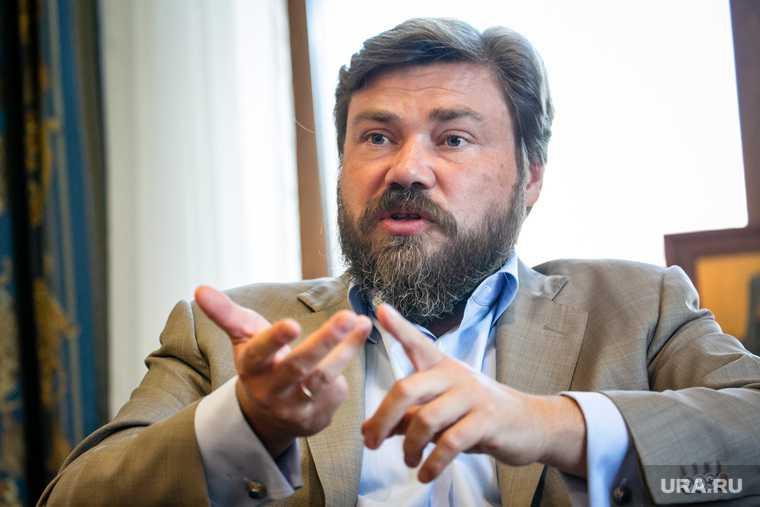Интервью с Константином Малофеевым. Москва