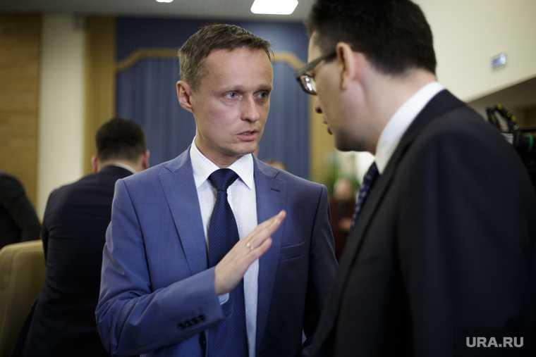 советник пермского губернатора переходит в минэк РФ