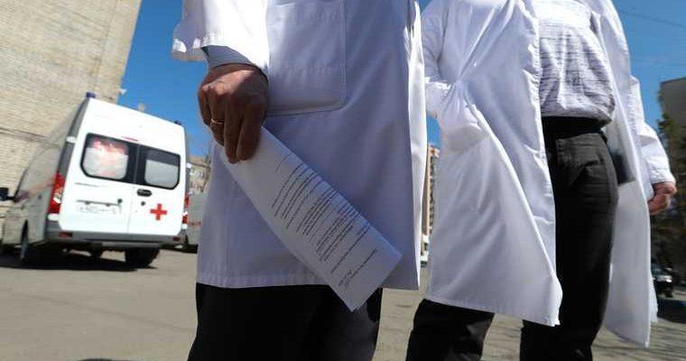Резкий всплеск коронавируса вХМАО изучили специалисты изМосквы
