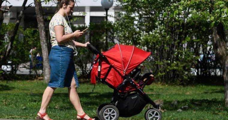 Российским семьям с детьми могут назначить еще одно пособие