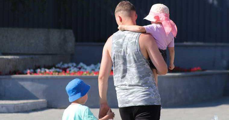 Россияне могут рассчитывать еще на три детских пособия в августе