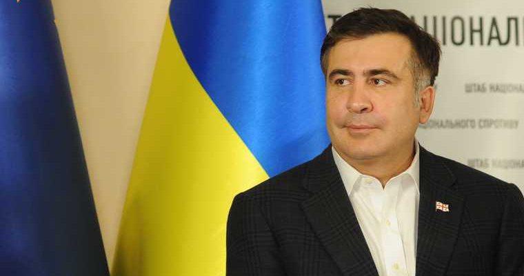 Саакашвили назвал преимущества России перед Украиной