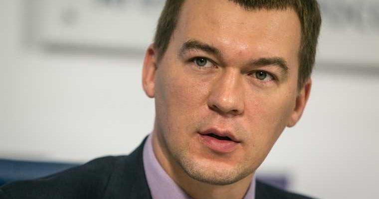 Самое важное в России на 20 июля. Назначен врио губернатора Хабаровского края, завершились испытания вакцины от COVID-19
