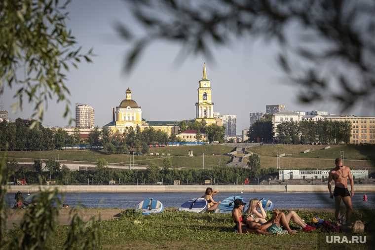 количество зараженных снижается Пермский край