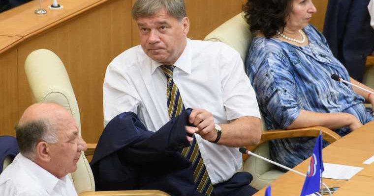 Стало известно, чем займется Алексей Кушнарев после ЕВРАЗа. Инсайд URA.RU