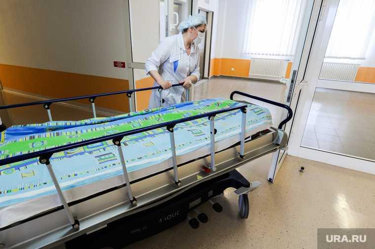Чеклябинск число зараженных коронавирус