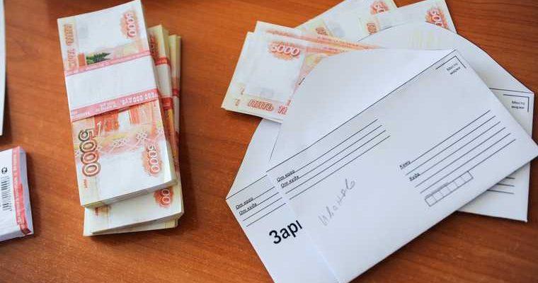 В ХМАО мэрия подает в суд на депутатов из-за бонусов к зарплате