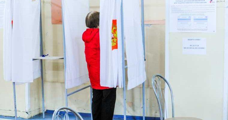 Сургут Нижневартовск Сургутский район лидер председатель избирком Корнеев