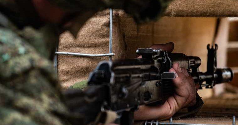 В Раде раскрыли план по уничтожению Украины. «Подготовлена когорта боевиков»