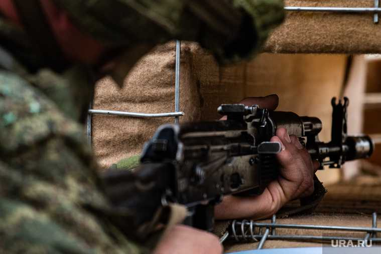 Кива Украина боевики