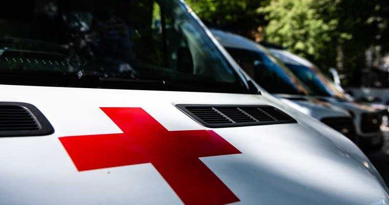 В России растет число смертей пациентов с коронавирусом