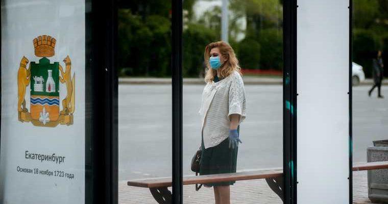В России сократилось число умерших и заболевших людей с COVID