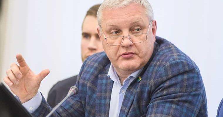 В заявлении депутата Екатеринбурга ищут клевету. Ранее он назвал горожан «террористами»