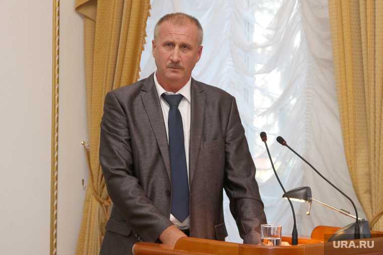 депутаты отклонили предложение Ермишкина