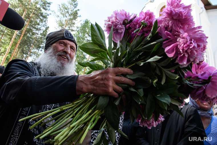раскол украинская церковь РПЦ приход Свердловская область