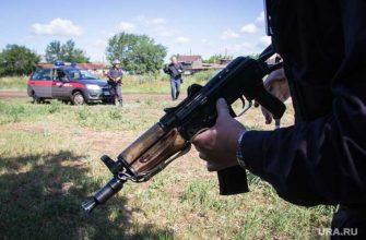Москва планировался теракт ФСБ Россия расстрел
