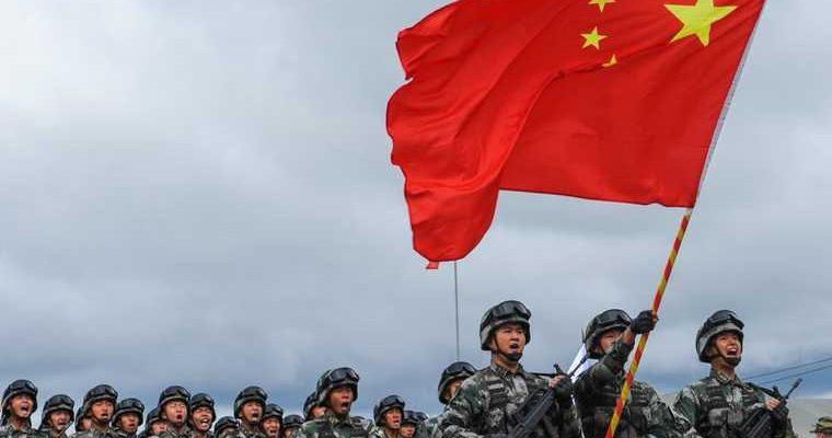Китаевед: Пекин не причастен к скандалу с ЧВК Вагнера