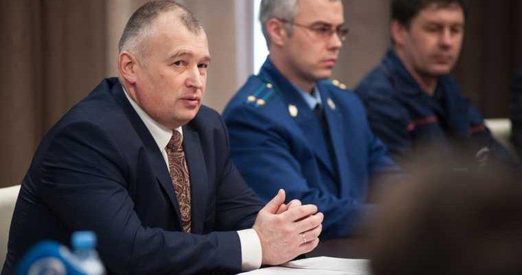 Мэр Артемовского готовится к отставке