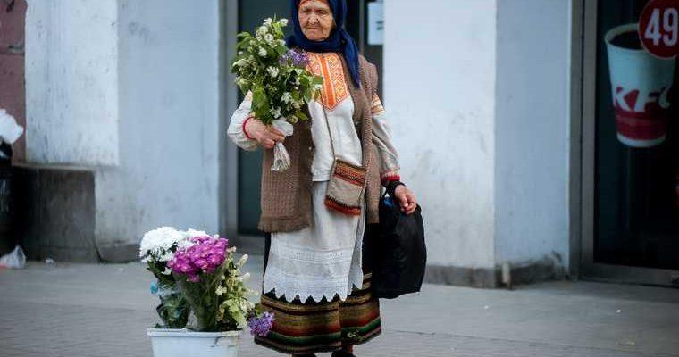 Названо важнейшее условие изменения пенсионной системы России. Оно гарантировано спасет от нищеты