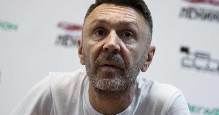 Продюсер «Ласкового мая» высмеял доходы Шнурова и Крида