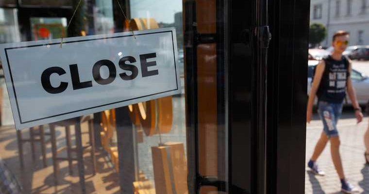 РБК: коронавирус нанес «катастрофический ущерб» бизнесу в РФ. Список регионов-аутсайдеров