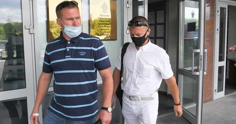 Свердловский депутат рассказал подробности трагедии со стрельбой. «Я нагнулся, и прозвучал выстрел»