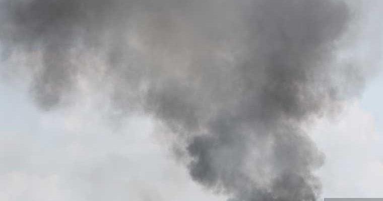 В Бейруте прогремел мощнейший взрыв. ВИДЕО