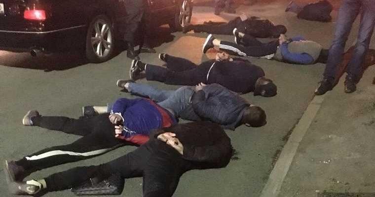В Челябинске задержали члена ОПГ, сбежавшего при аресте. Он участвовал в конфликте воров в законе