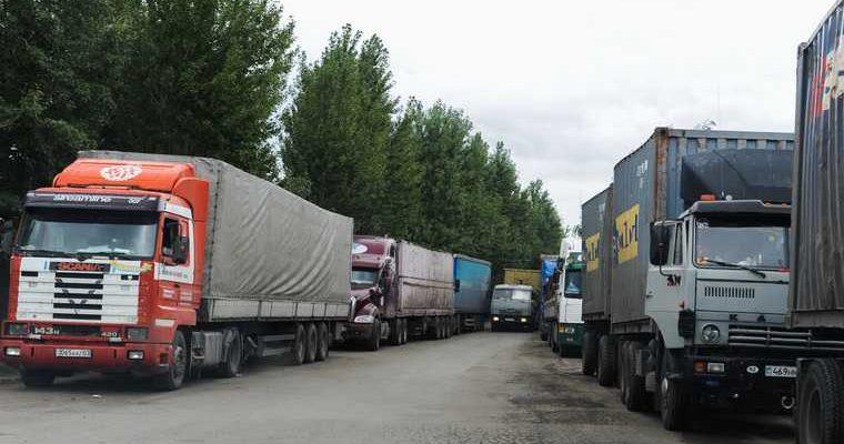 В Челябинской области перекроют трассу М5