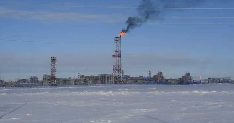 В России хотят отказаться от нефти в Арктике и перейти на газ
