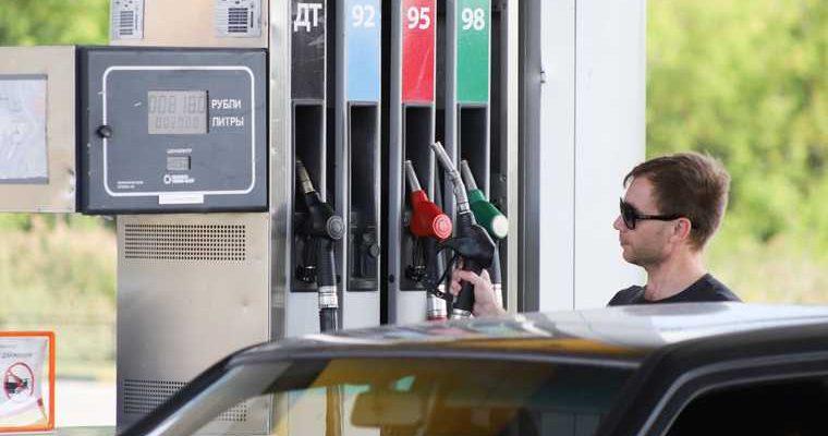 В России снимут запрет на дешевый импортный бензин