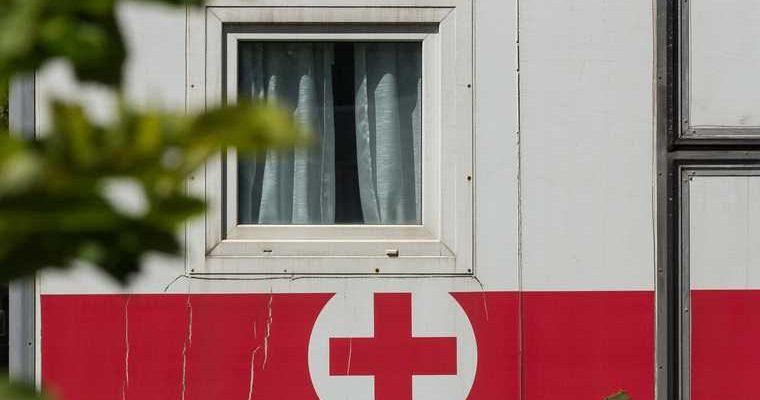 Власти Дагестана пожелали здоровья умершему от коронавируса врачу