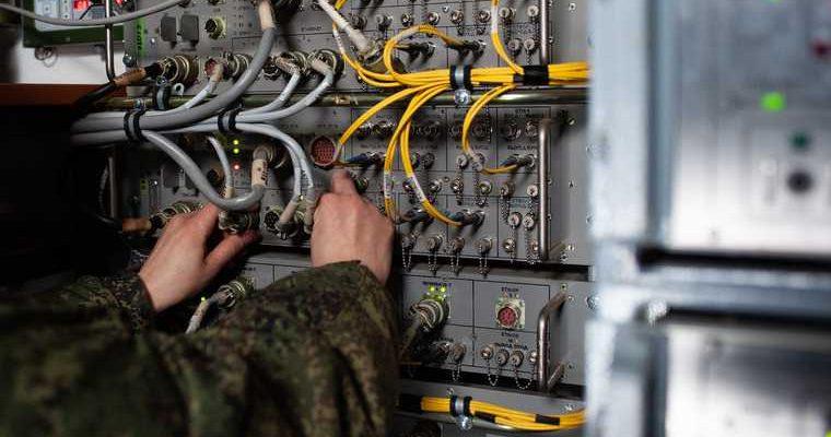 Военные из ЦВО украли в части радиоаппаратуру на 13 млн