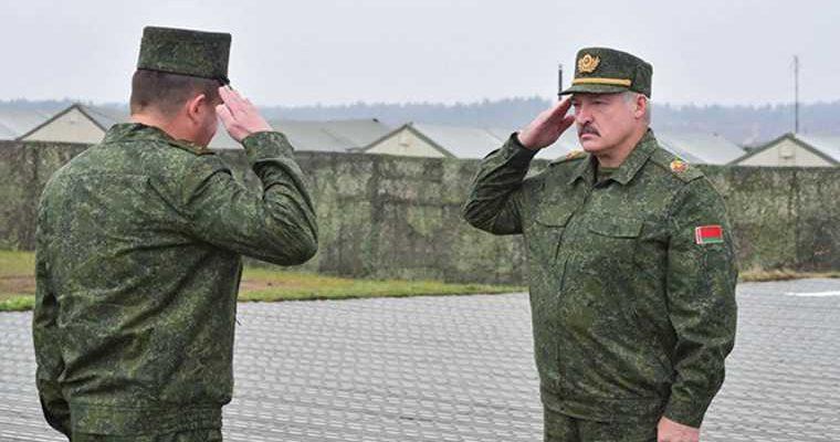Журналист заявил о обещании Лукашенко выдать россиян из ЧВК Киеву
