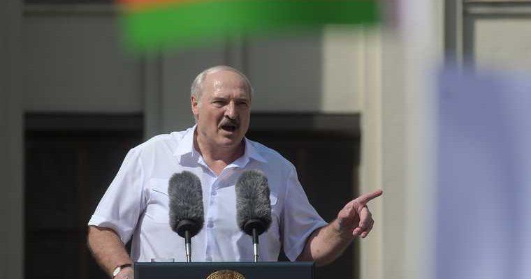 Что думают вКремле оситуации вБеларуси