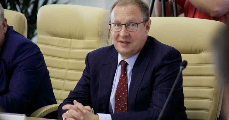 Доход мэра Перми увеличился почти на два миллиона рублей