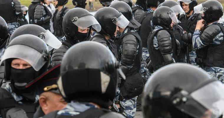 Экс-полицейский назвал причину гибели участника минских протестов