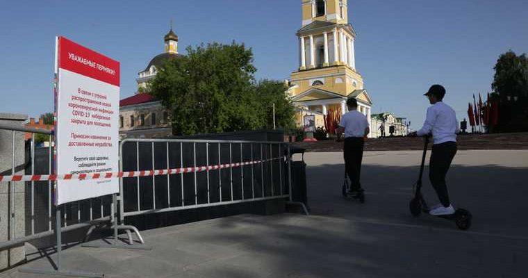 Коронавирус в Пермском крае: последние новости 13 августа. Вирус нашли в детском лагере и больницах